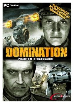 Domination - PC