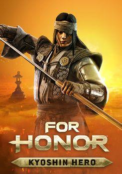 FOR HONOR Kyoshin Hero - PC
