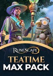 RuneScape Teatime Max Pack - PC