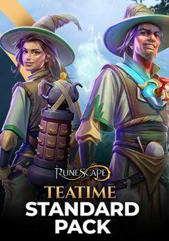 RuneScape Teatime Standard Pack - Mac