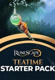 RuneScape Teatime Starter Pack - PC