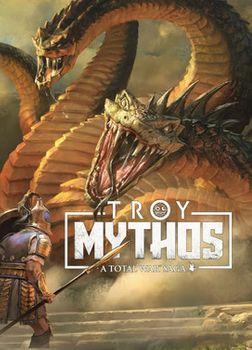 A Total War Saga : Troy Mythos - PC