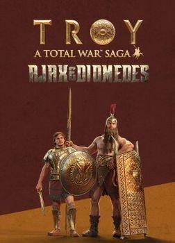 A Total War Saga TROY Ajax & Diomedes - PC