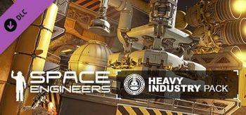 Space Engineers Heavy Industry - PC