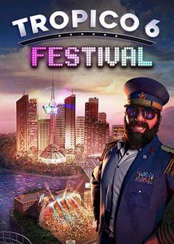 Tropico 6 Festival - Mac