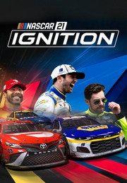 NASCAR 21 : Ignition - PC