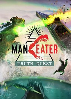 Maneater Truth Quest - PC