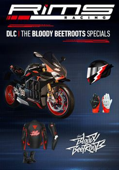 RiMS Racing The Bloody Beetroots Specials - PC