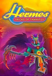 Hermes Tricks of Thanatos - PC