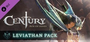 Century Leviathan Founder's Pack - PC