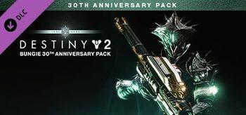 Destiny 2 Bungie 30th Anniversary Pack - PC