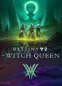 Destiny 2 The Witch Queen - PC