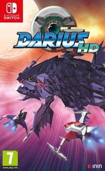 G-Darius HD - SWITCH
