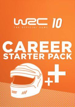 WRC 10 Career Starter Pack - PC