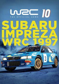 WRC 10 Subaru Impreza WRC 1997 - PC