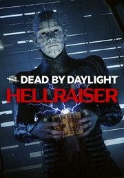 Dead by Daylight Hellraiser Chapter - PC