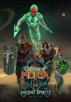 Children of Morta Ancient Spirits - Mac
