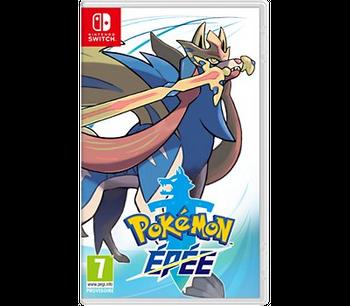 Pokémon Épée - SWITCH