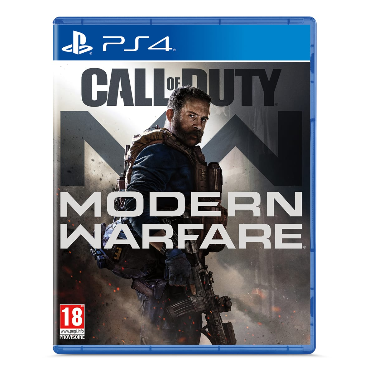 Call of Duty : Modern Warfare - PS4