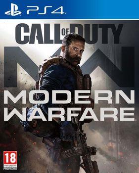 Call of Duty : Modern Warfare - PS4