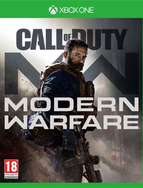 Call of Duty : Modern Warfare - XBOX ONE