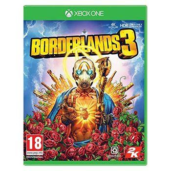 Borderlands 3 - XBOX 360