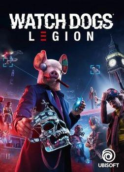 Watch Dogs Legion - PC