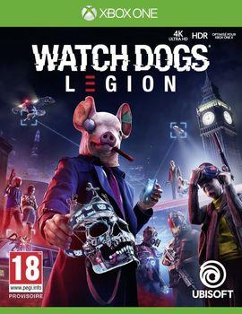 Watch Dogs Legion - XBOX SERIES X