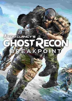 Ghost Recon Breakpoint - PC