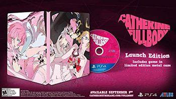 Catherine Full Body - PS4