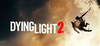 Dying light 2 - XBOX ONE