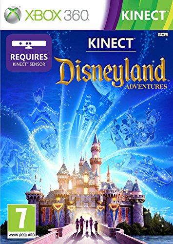 Disneyland Adventures - XBOX 360
