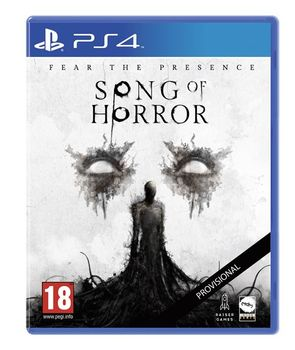 Song of Horror - Complete Edition - PS4