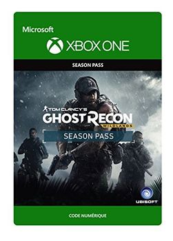 Tom Clancys Ghost Recon Wildlands - Season Pass - XBOX ONE