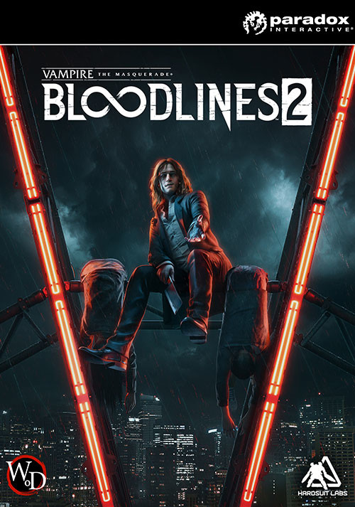 Vampire: The Masquerade - Bloodlines 2 - PC