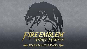Fire Emblem : Three Houses - Expansion Pass - PC