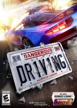Dangerous Driving - PC
