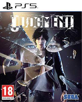 Judgment - PS5