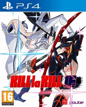 Kill La Kill IF - PS4
