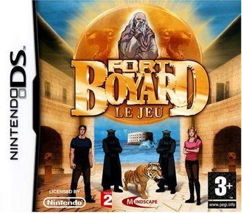 Fort Boyard - 3DS