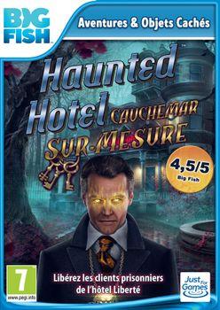 Haunted Hotel 14 Cauchemar Sur Mesure - PC