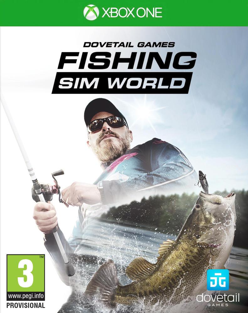 Fishing Sim World - XBOX ONE