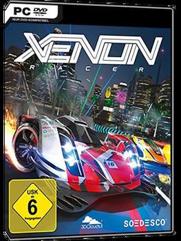 Xenon Racer - PC