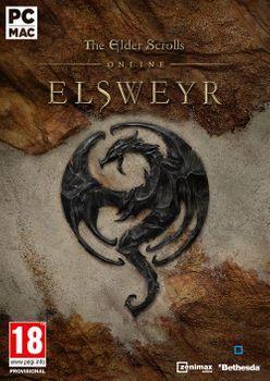 The Elder Scrolls Online Elsweyr - PC