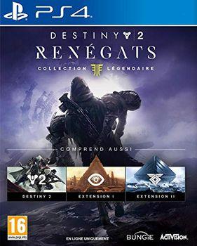 Destiny 2 : Renégats - PS4