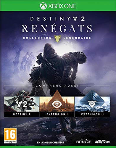 Destiny 2 : Renégats - XBOX ONE