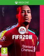 FIFA 20 - XBOX ONE