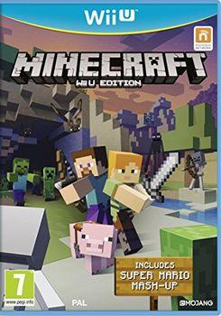 Minecraft - WIIU