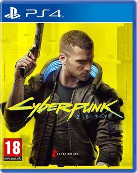 Cyberpunk 2077 - PS5