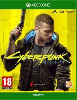 Cyberpunk 2077 - XBOX SERIES X